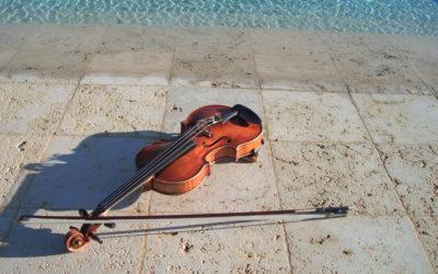 Cerchi idee per il tuo Matrimonio Civile a Livorno? Scegli la musica del violino!