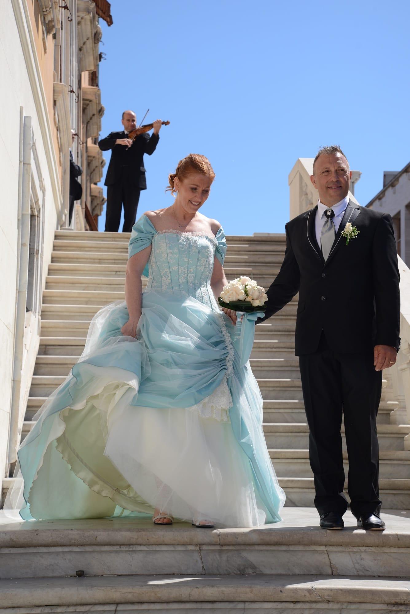 Trio d'archi per Matrimonio Firenze